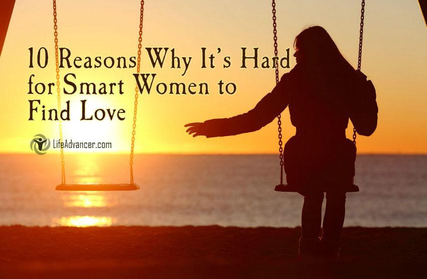 smart women love