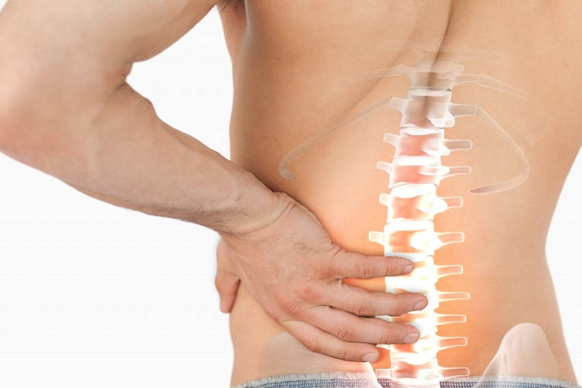 Prevent Lower Back Pain Maintain Good Posture