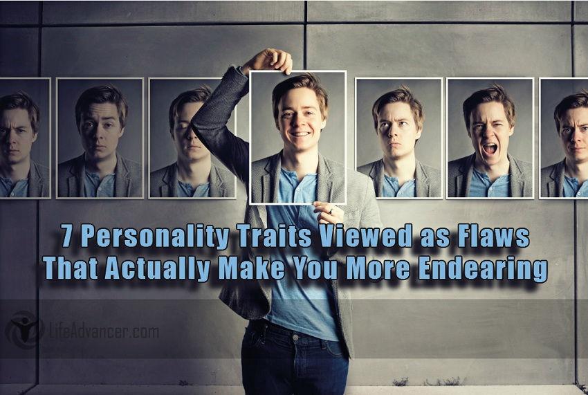 7 Personality Traits