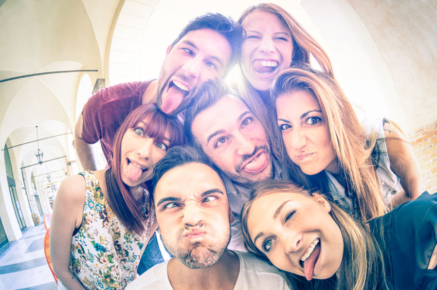Habits Genuinely Happy People