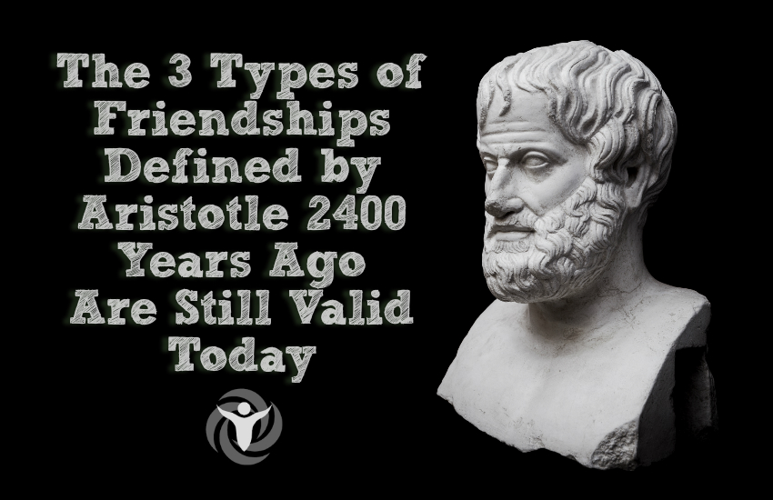 aristotle and friendship 3 Free term papers & essays - aristotle on friendship, philosophy.