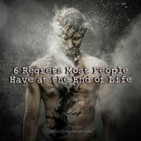 6 Regrets Most People Have at the End of Life (and How to Avoid Them)