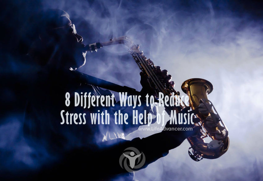 Reduce Stress Music