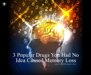 Drugs Caused Memory Loss