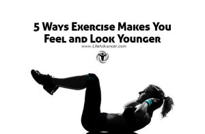 Exercise Look Younger