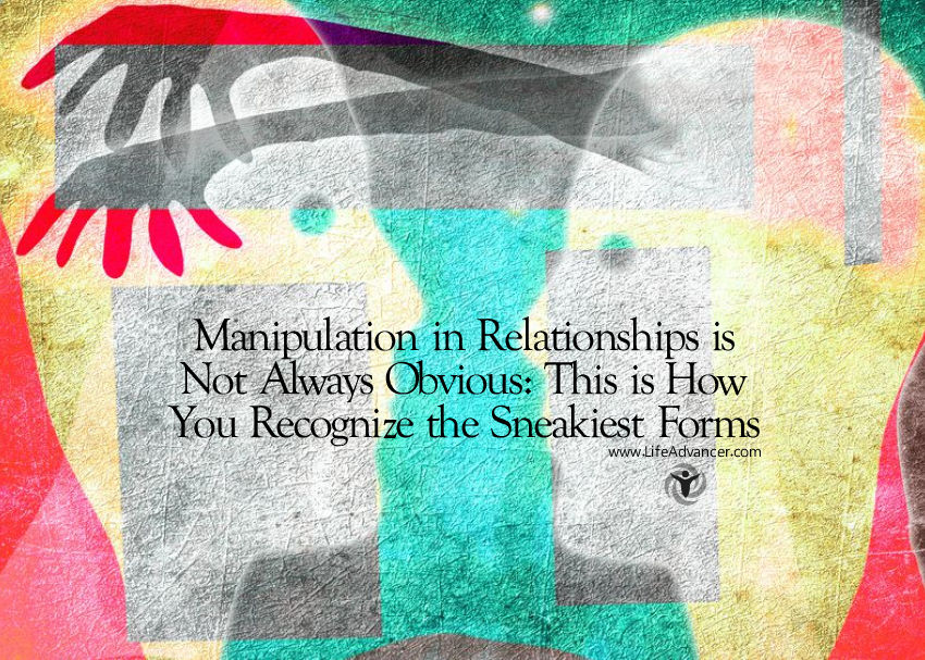 How to recognize manipulation
