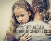 Unloved Daughters