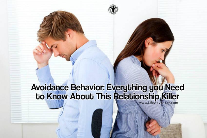 Avoidance Behavior