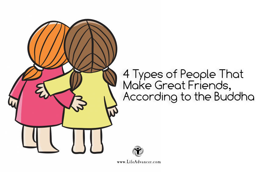 Make Great Friends