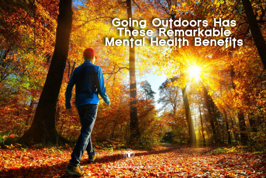 Going Outdoors