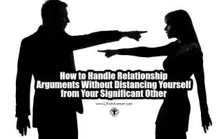 Handle Relationship Arguments
