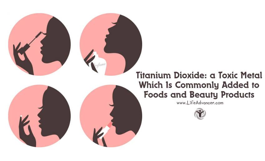 Titanium Dioxide 2
