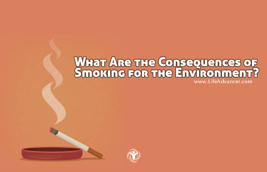 Consequences of Smoking Environment