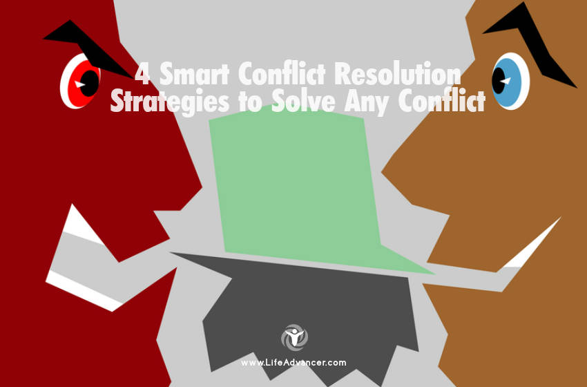 Smart Conflict Resolution Strategies 2