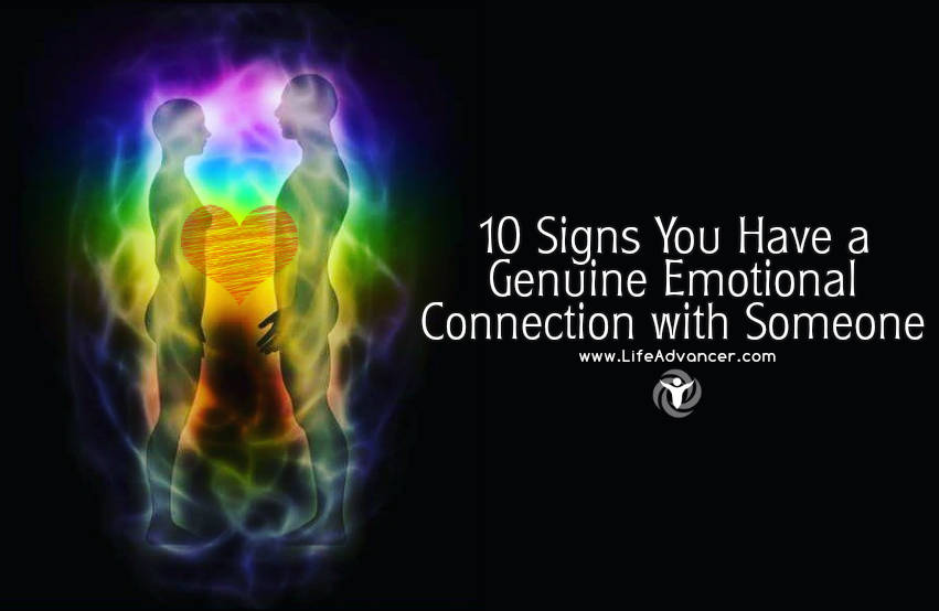 How to connect with your emotions