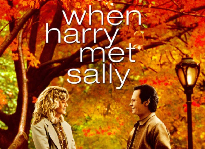 Best Comedy Movies - When Harry Met Sally