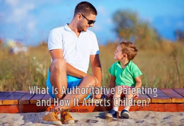 Authoritative Parenting Affects Children