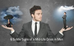 Mid-Life Crisis in Men