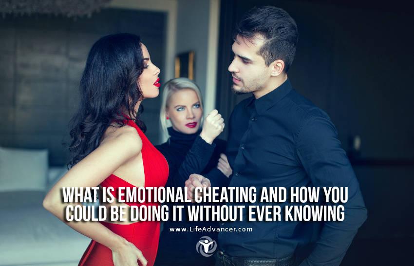 Emotional Cheating