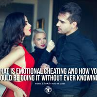 What Is Emotional Cheating and How You Could Be Doing It without Ever Knowing