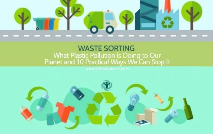 Plastic Pollution 2