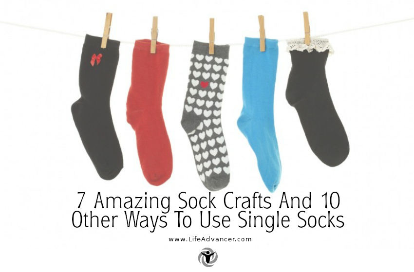 Sock Crafts