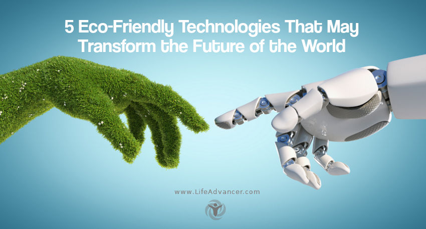Eco-Friendly Technologies