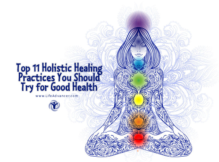 Holistic Healing Practices
