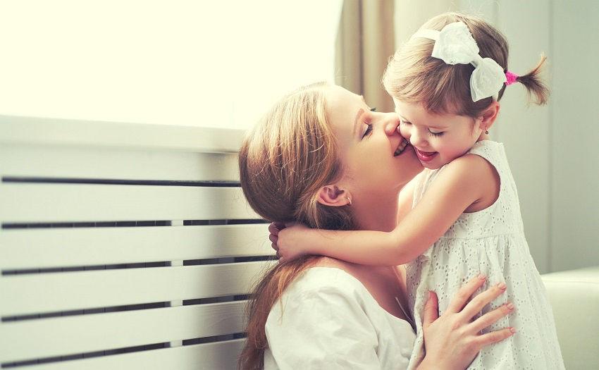 Showing Parental Love