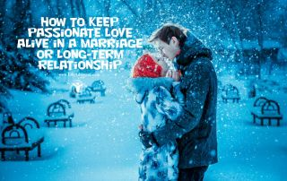 Keep Passionate Love Alive