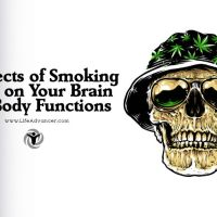11 Effects of Smoking Weed on Your Brain and Body Functions