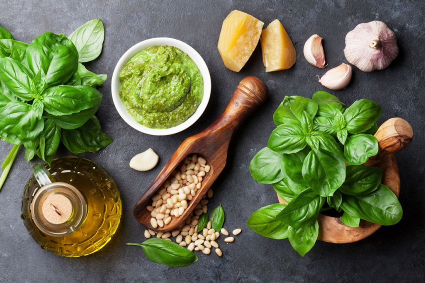 7 Recipes You Can Make With your Own Basil Plant