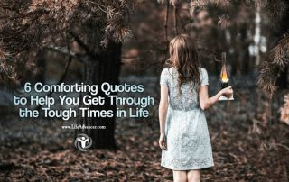 Comforting Quotes to Help You