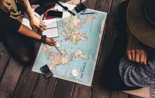 How To Travel The World Cheap 7 Essential Tips and Tricks