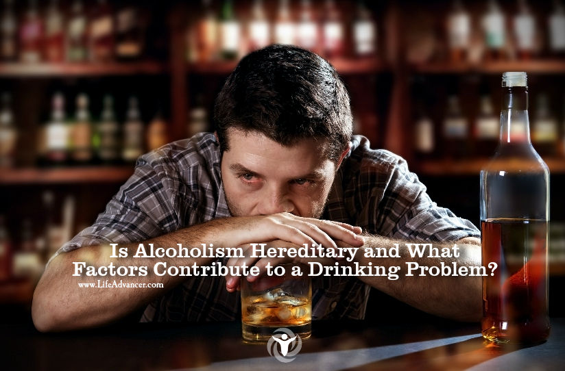 Is Alcoholism Hereditary