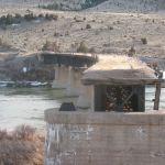 09-Virginia City Montana Ghost Town old bridge