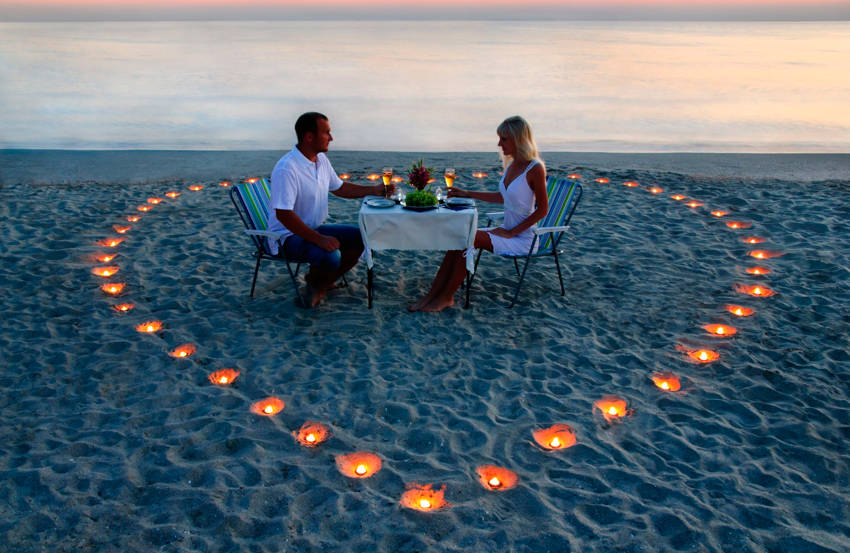 Romantic Love - Destiny or Growth