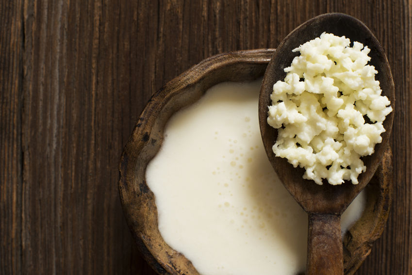 Kefir Health Benefits To Include It In Your Diet