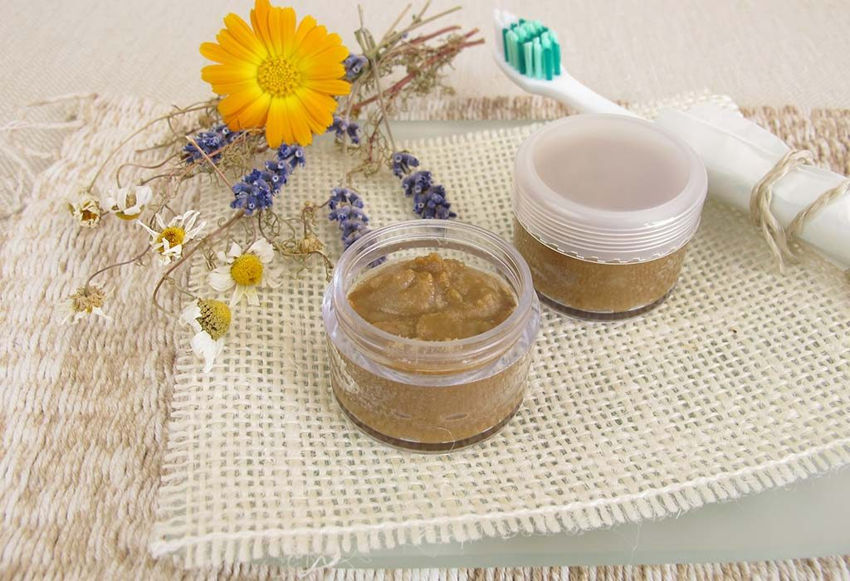 How to Make Homemade Toothpaste with Natural Ingredients