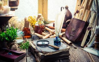Herbalist Career Outlook How to Become a Certified Natural Healer