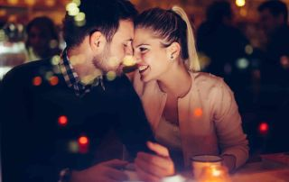 6 Different Types of Attraction Between Men and Women