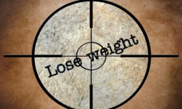 The target is to lose weight