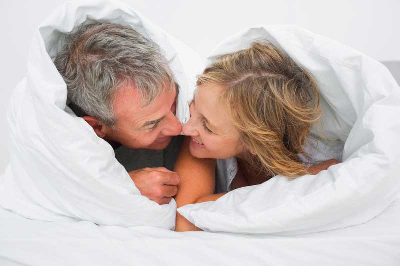 Sexual Activity After Hysterectomy