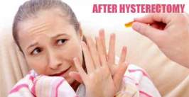 Treat A Frequent Urinary Tract Infection After Hysterectomy With These Remedies
