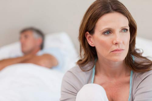 sex drive after hysterectomy