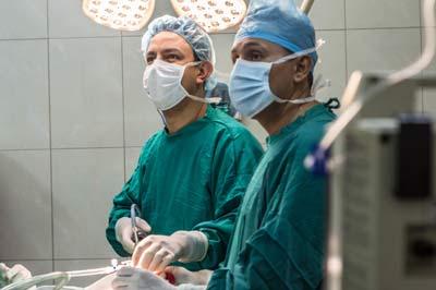 hysterectomy endometriosis