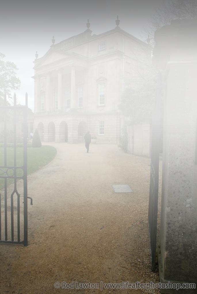 Elements mist effect