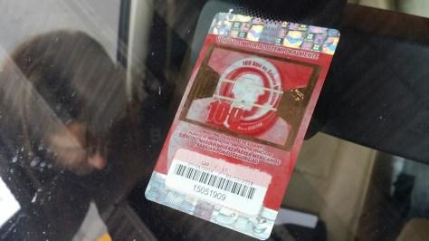 Mexico Car Permit