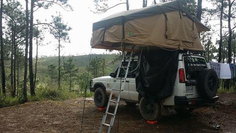 Mountain Pine Ridge Belize
