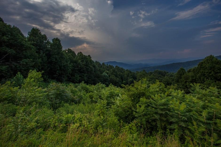 Eaton Hollow Overlook